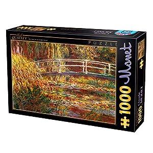 D Toys Puzzle 1000 Pcs 67548 Cm05 Uni