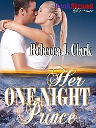 Her One-Night Prince (BookStrand Publishing Romance)
