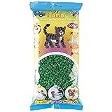 Malte Haaning Plastic A/S Hama Fuse Beads (6000-Piece, Green)