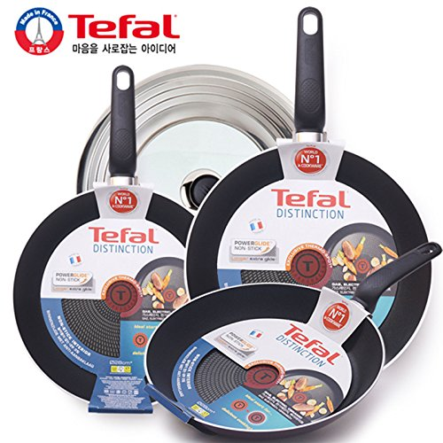 tefal wok with lid - 7