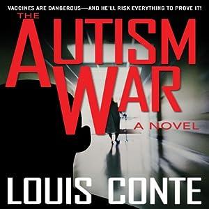 The Autism War Audiobook