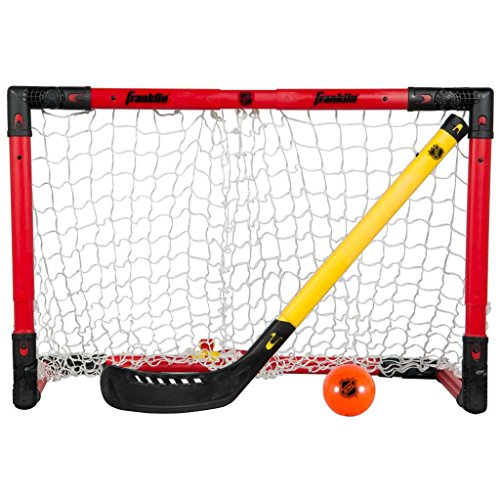 Franklin Sports NHL Adjustable Hockey Goal Set – DiZiSports Store