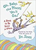 img - for Oh Baby, the Places You'll Go!: A Book to Be Read in Utero (Life Favors) by Rabe, Tish (1997) book / textbook / text book