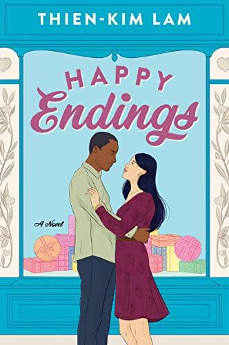 Book Cover: Happy Endings: A Novel