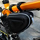 CBR Shell Triangle Bag Bicycle Tube Package Outdoor Riding Bag