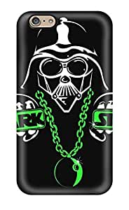 Durable Protector YY-ONE With Star War Hot Design For Iphone 6