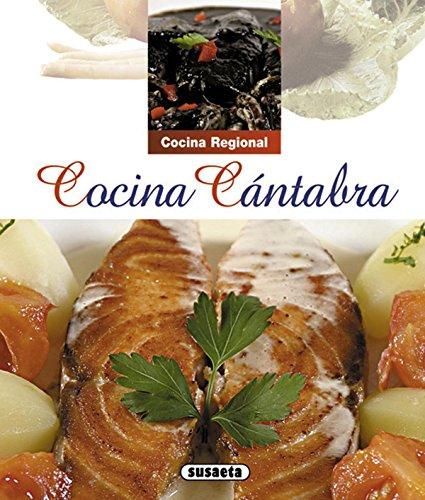 Cocina cántabra - Equipo Susaeta