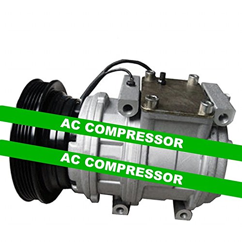 GOWE AC COMPRESSOR for 10PA17C FOR CAR TOYOTA CAMRY/ CELIC/ (Reman Clutch)