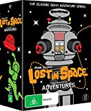 Lost In Space Complete TV Series | 23 Discs | NON-USA Format | PAL | Region 4 Import - Australia