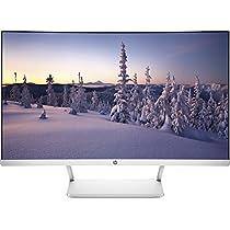 """HP Monitor 27"""" in promozione"""