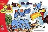 Birdies Lap Book Dr. Jean (5775)