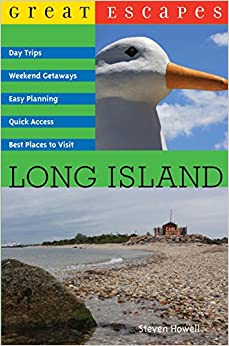 Great Escapes: Long Island (Great Escapes) Download.zip