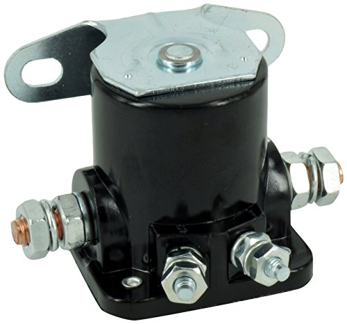Formula Auto Parts STS2 Starter Solenoid for sale  Delivered anywhere in USA