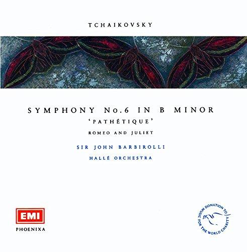 (Phoenixa Series- Tchaikovsky: Symphony no 6 / Barbirolli)