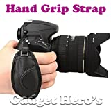 Gadget Hero's Hand Grip Strap For SLR, DSLR Camera