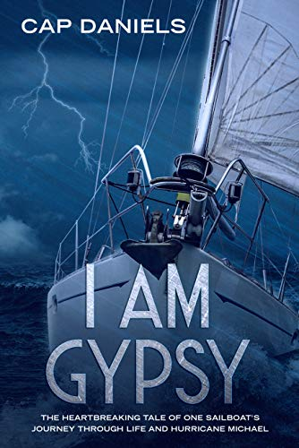 I Am Gypsy: Proceeds Go To Hurricane Michael Relief
