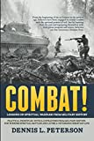 Combat!: Lessons on Spiritual Warfare from Military History