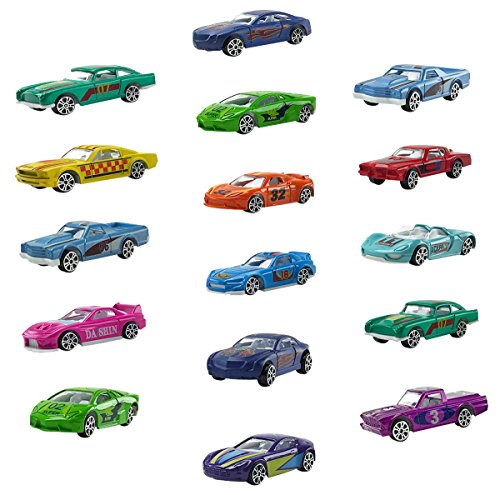 1 64 Scale Cars - 1