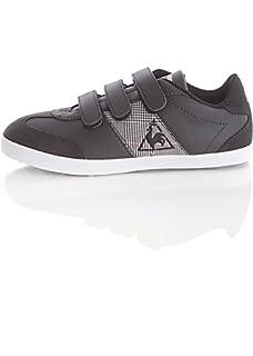 c627a93d95 Le Coq Sportif C3640 Sneaker Bimbo Deauville Scarpa Azzurro Shoe Kid ...
