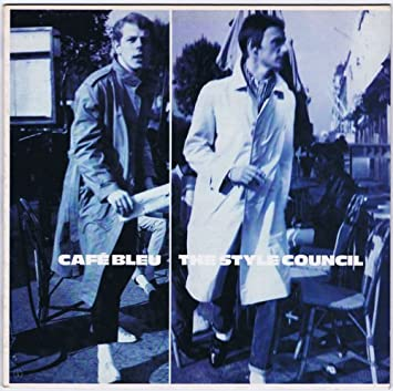 Image result for cafe bleu style council