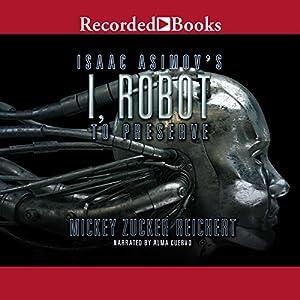 Isaac Asimov's I, Robot Audiobook