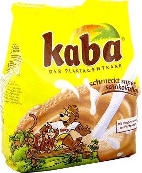 Kaba Chocolate Drink Powder ( 500 g )