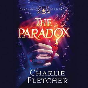 The Paradox Audiobook