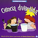 Ciencia Divertida, Ontario Science Centre Staff, 8497540905
