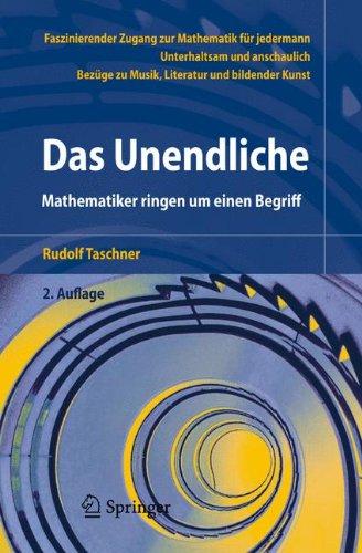 Das Unendliche: Mathematiker ringen um einen Begriff
