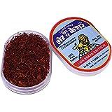 Lion Brand 100% Pure Organic Saffron - 5 gm