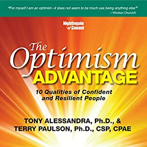 The Optimism Advantage Speech