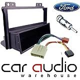T1 Audio T1-24FD07 PACK Full Stereo Fitting Kit