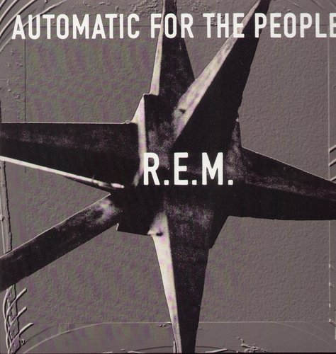 Automatic for the People [12 inch Analog]                                                                                                                                                                                                                                                    <span class=