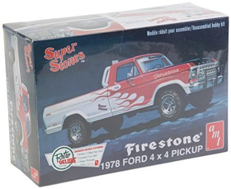 1/25 Ford Pick-Up