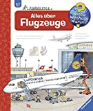 img - for Wieso? Weshalb? Warum? Alles  ber Flugzeuge. ( Ab 4 J.). book / textbook / text book