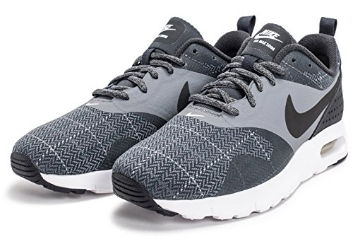 Nike 859580-001, Zapatillas de Deporte para Niños Gris (Cool Grey / Anthracite / White)