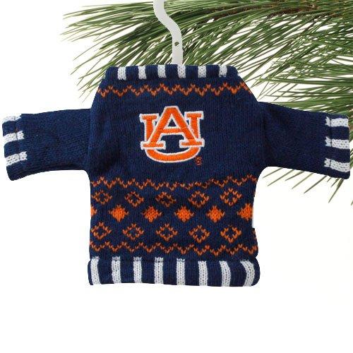 Auburn Knit Sweater Ornament ()