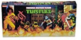 Teenage Mutant Ninja Turtles TMNT Arcade Game Foot Clan Figure Set SDCC 2016 Exclusive …