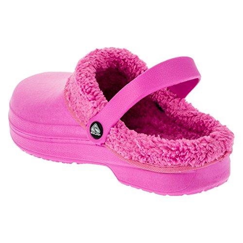 Pink pour M272pi Femme Mules 2Surf pFq7IB4