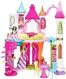 Barbie DYX32 Dreamtopia Sweetville Castle Playset