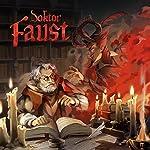 Doktor Faust (Holy Klassiker 14) | Johann Wolfgang von Goethe,David Holy,Dirk Jürgensen