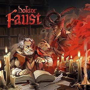 Doktor Faust (Holy Klassiker 14) Hörspiel