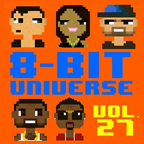 8-Bit Universe, Vol. 27
