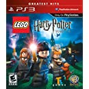 LEGO Harry Potter: Years 1-4 - Playstation 3