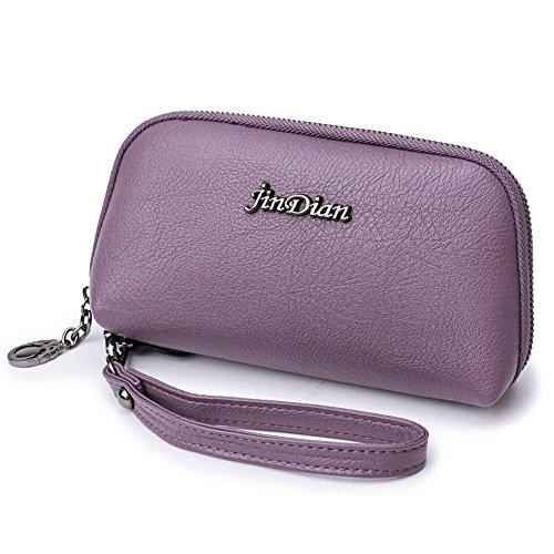 Aoligei Version coréenne simple Summer Lady sac à main femme sac à main multi-functional mode 0 Wallet Shell sac F