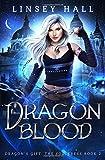 Dragon Blood (Dragon's Gift: The Sorceress)