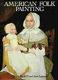 American Folk Painting, Mary Black, 051709732X