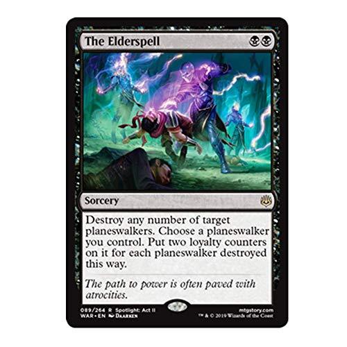 MTG War of the Spark: The Elderspell - 089/264 - Rare - NM/M