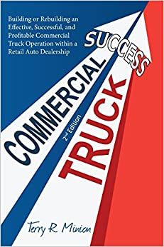 Book Commercial Truck Success