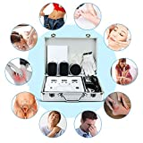 Multi-Functional Home Electrotherapy Instrument & Beauty Regimen Meridian Cell repair apparatus by ixaer for body health